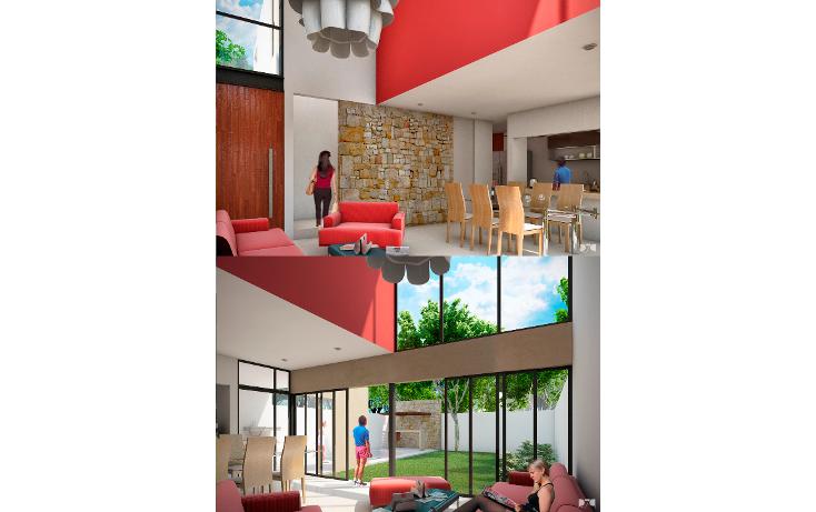 Foto de casa en venta en  , las margaritas de cholul, m?rida, yucat?n, 1289685 No. 05