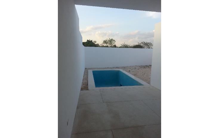 Foto de casa en venta en  , las margaritas de cholul, m?rida, yucat?n, 1289685 No. 06