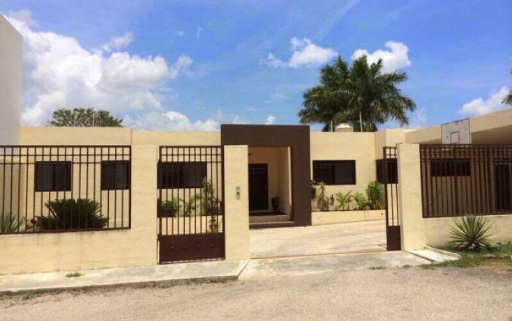 Foto de casa en venta en, las margaritas de cholul, mérida, yucatán, 1356323 no 02