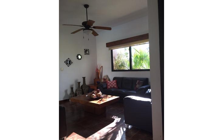 Foto de casa en venta en  , las margaritas de cholul, m?rida, yucat?n, 1356323 No. 03