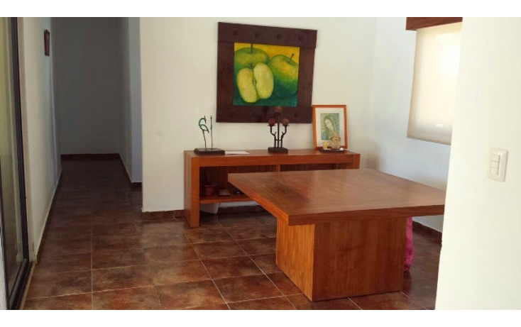 Foto de casa en venta en  , las margaritas de cholul, m?rida, yucat?n, 1356323 No. 10