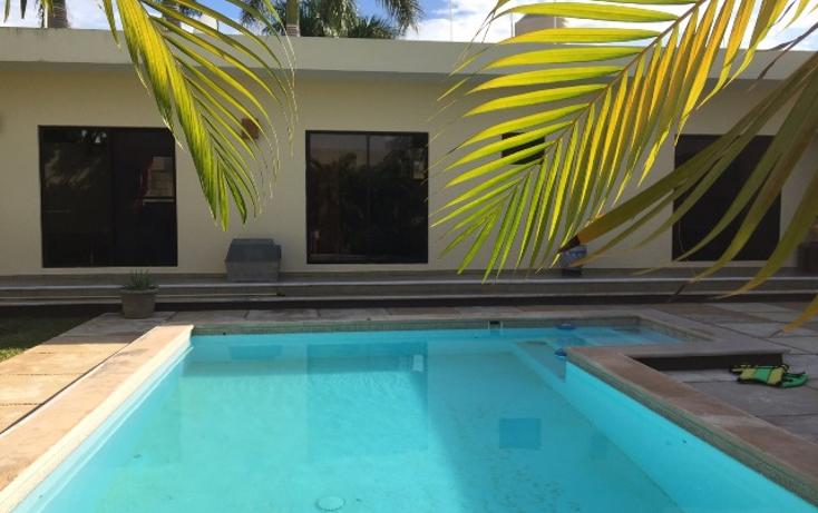 Foto de casa en venta en  , las margaritas de cholul, m?rida, yucat?n, 1356323 No. 14