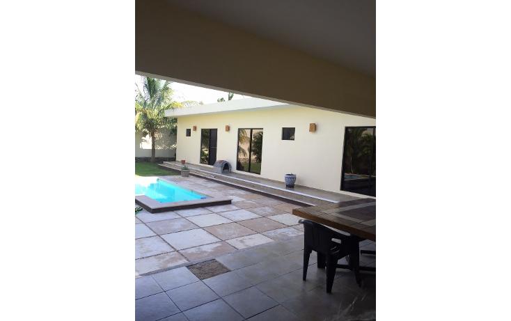 Foto de casa en venta en  , las margaritas de cholul, m?rida, yucat?n, 1356323 No. 15