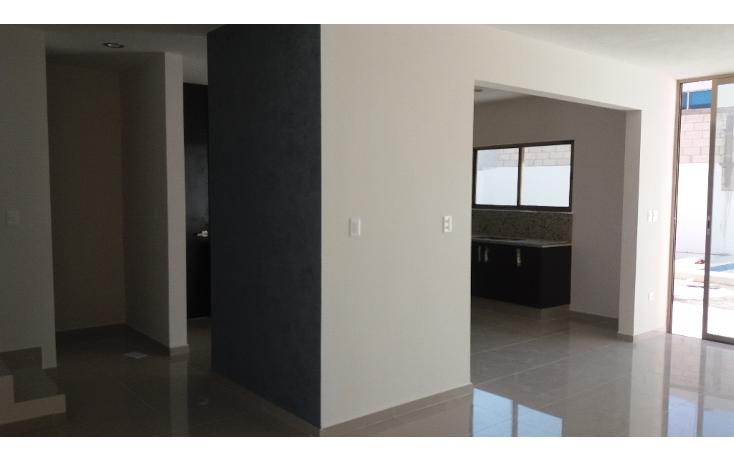 Foto de casa en venta en  , las margaritas de cholul, mérida, yucatán, 1416841 No. 03