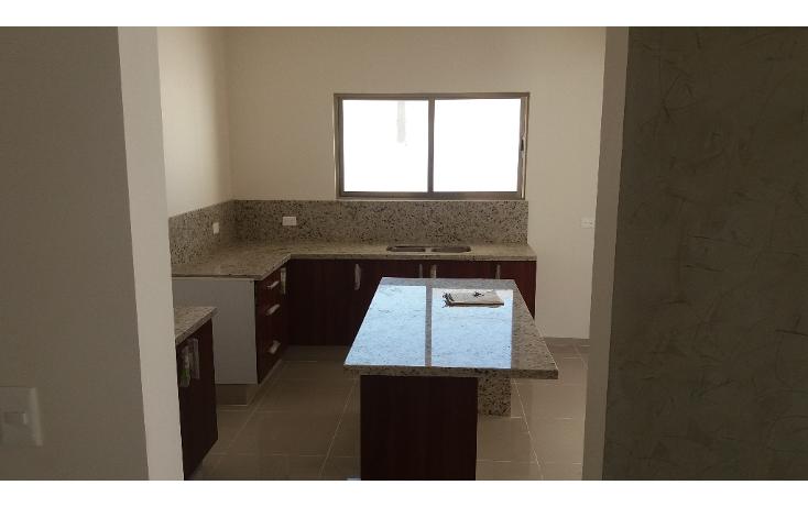 Foto de casa en venta en  , las margaritas de cholul, mérida, yucatán, 1416841 No. 07