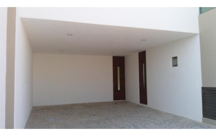 Foto de casa en venta en  , las margaritas de cholul, mérida, yucatán, 1416841 No. 08