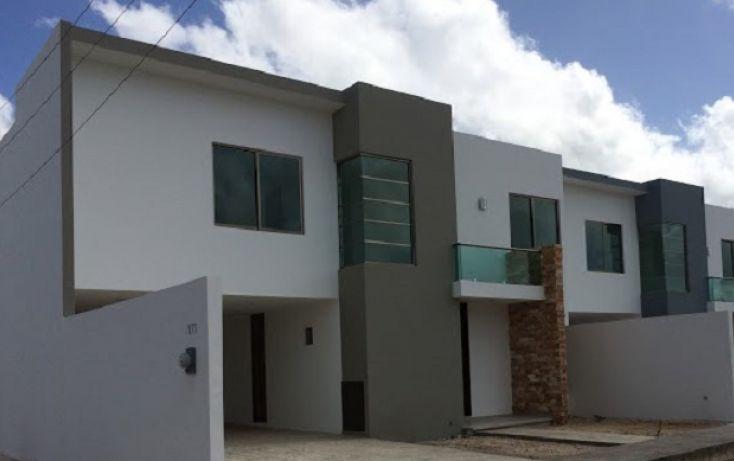 Foto de casa en venta en, las margaritas de cholul, mérida, yucatán, 1451331 no 02