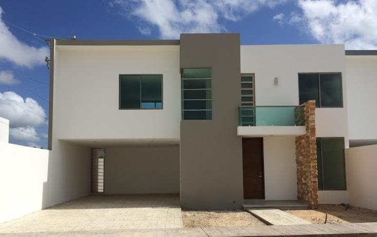 Foto de casa en venta en  , las margaritas de cholul, m?rida, yucat?n, 1451331 No. 03