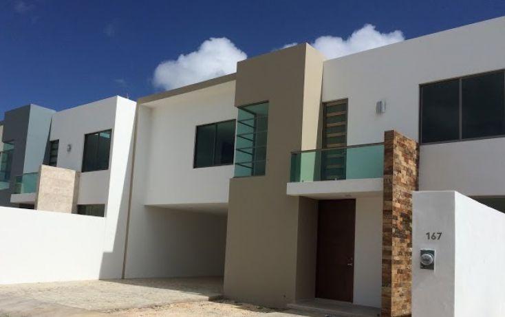 Foto de casa en venta en, las margaritas de cholul, mérida, yucatán, 1451331 no 04