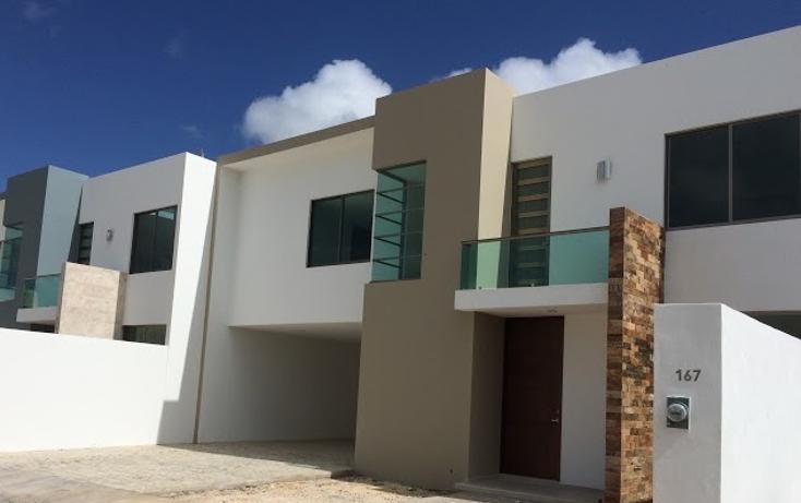 Foto de casa en venta en  , las margaritas de cholul, m?rida, yucat?n, 1451331 No. 04