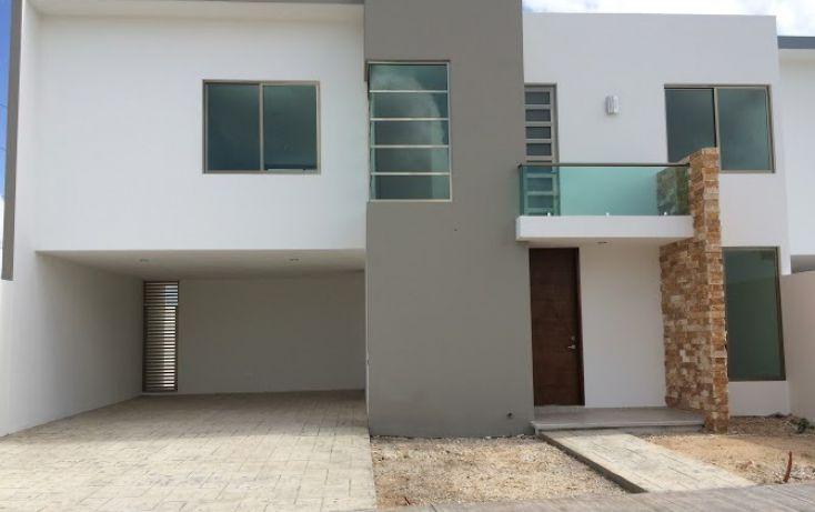 Foto de casa en venta en, las margaritas de cholul, mérida, yucatán, 1451331 no 05