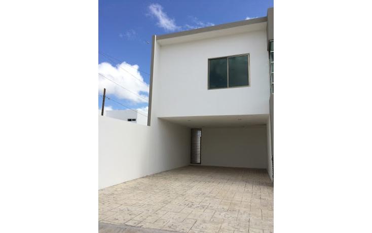 Foto de casa en venta en  , las margaritas de cholul, m?rida, yucat?n, 1451331 No. 06