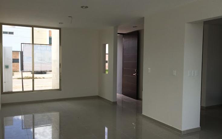 Foto de casa en venta en  , las margaritas de cholul, m?rida, yucat?n, 1451331 No. 08