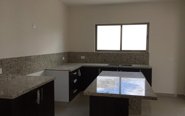 Foto de casa en venta en  , las margaritas de cholul, m?rida, yucat?n, 1451331 No. 11