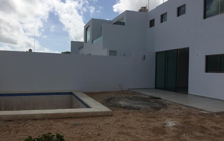Foto de casa en venta en  , las margaritas de cholul, m?rida, yucat?n, 1451331 No. 12