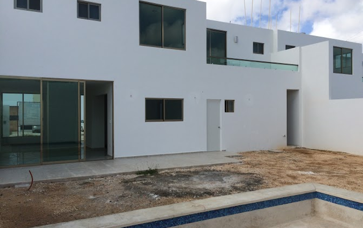 Foto de casa en venta en  , las margaritas de cholul, m?rida, yucat?n, 1451331 No. 13