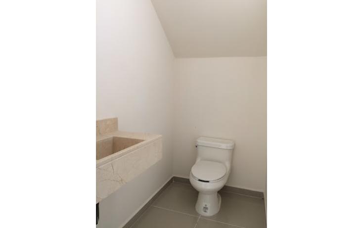 Foto de casa en venta en  , las margaritas de cholul, m?rida, yucat?n, 1451331 No. 14