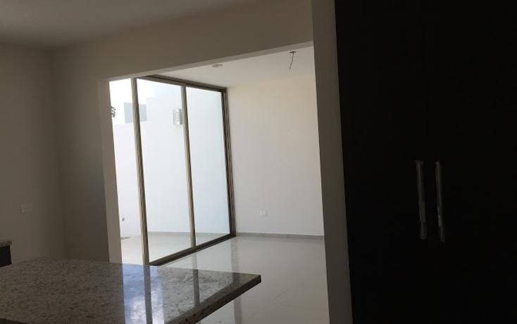 Foto de casa en venta en  , las margaritas de cholul, m?rida, yucat?n, 1451331 No. 15