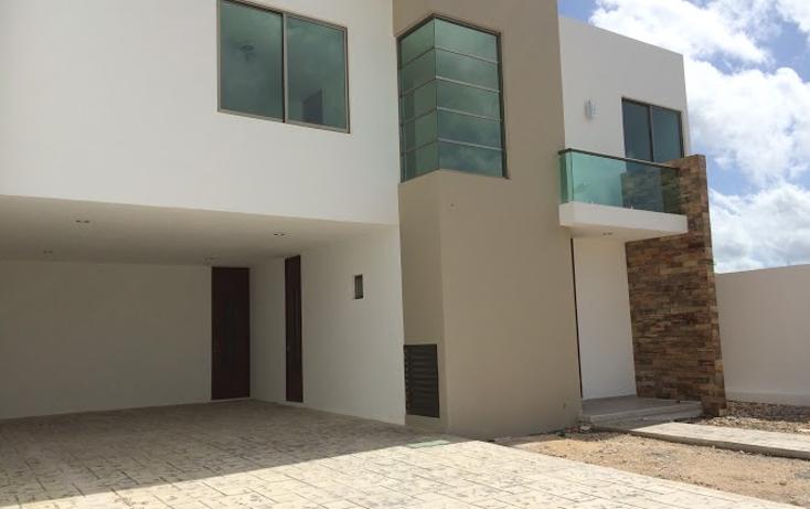 Foto de casa en venta en  , las margaritas de cholul, m?rida, yucat?n, 1451331 No. 25