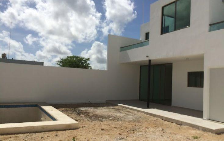 Foto de casa en venta en, las margaritas de cholul, mérida, yucatán, 1451331 no 29