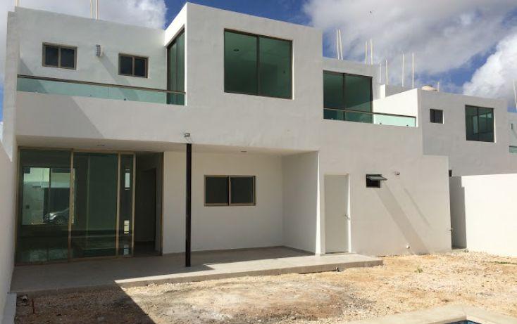 Foto de casa en venta en, las margaritas de cholul, mérida, yucatán, 1451331 no 30