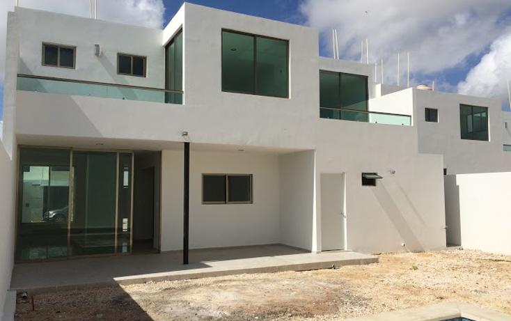 Foto de casa en venta en  , las margaritas de cholul, m?rida, yucat?n, 1451331 No. 30
