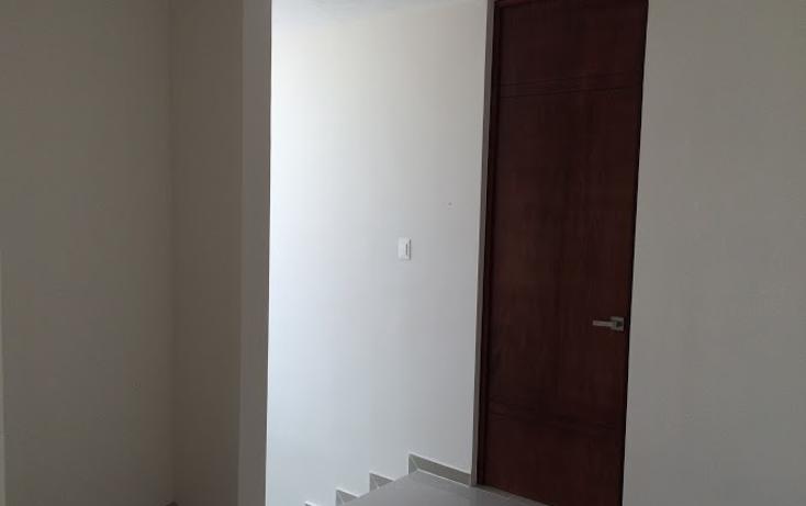 Foto de casa en venta en  , las margaritas de cholul, m?rida, yucat?n, 1451331 No. 32