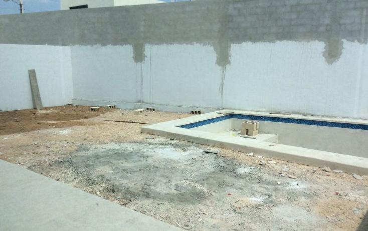 Foto de casa en venta en  , las margaritas de cholul, mérida, yucatán, 1477073 No. 11