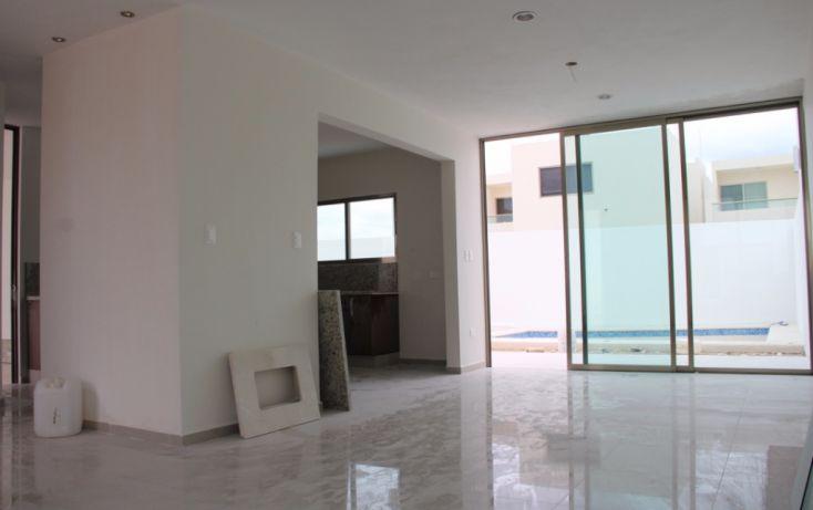 Foto de casa en venta en, las margaritas de cholul, mérida, yucatán, 1558986 no 03