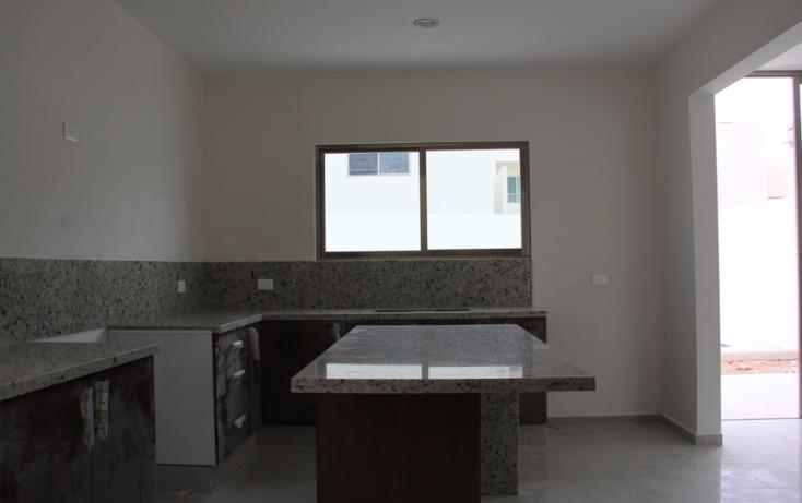 Foto de casa en venta en  , las margaritas de cholul, m?rida, yucat?n, 1558986 No. 05