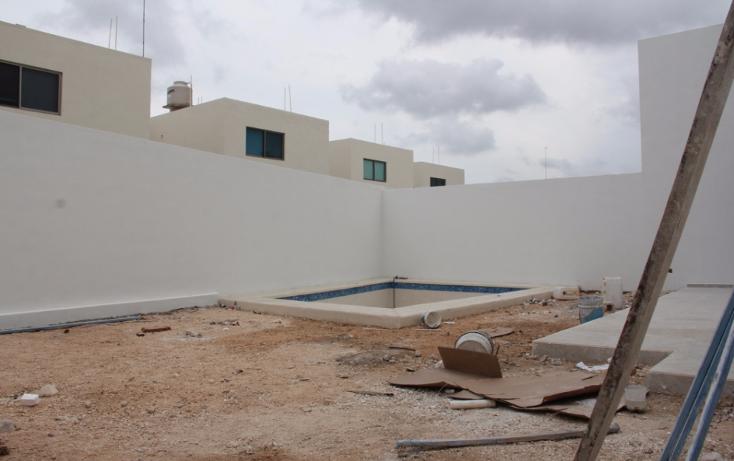 Foto de casa en venta en  , las margaritas de cholul, m?rida, yucat?n, 1558986 No. 07