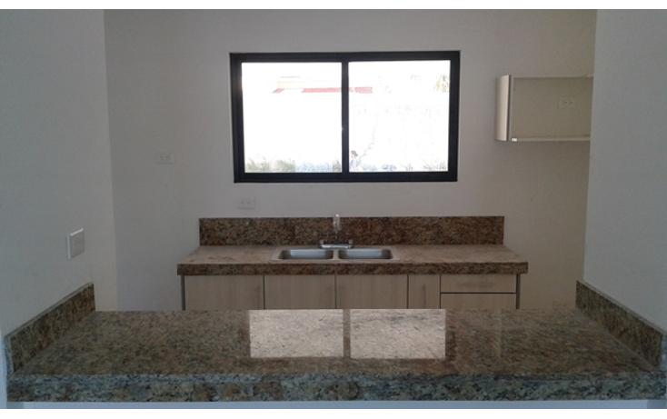 Foto de casa en venta en  , las margaritas de cholul, mérida, yucatán, 1563724 No. 03