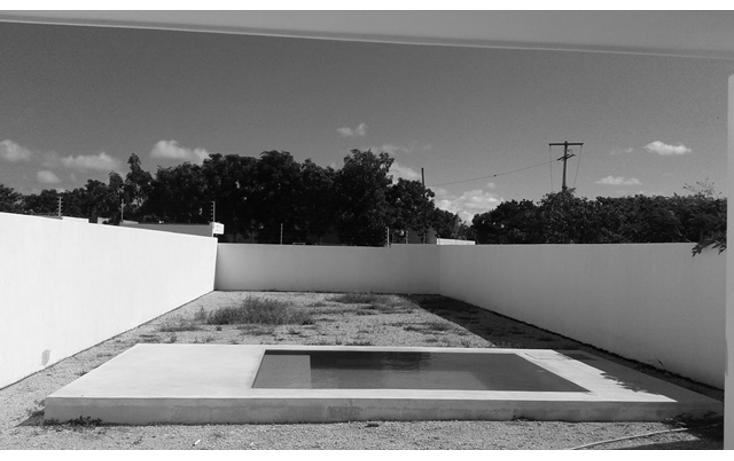 Foto de casa en venta en  , las margaritas de cholul, mérida, yucatán, 1563724 No. 06