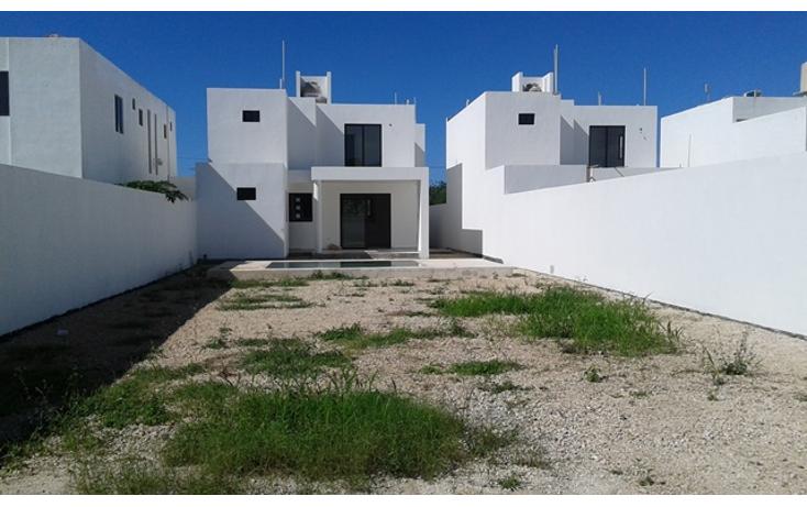 Foto de casa en venta en  , las margaritas de cholul, mérida, yucatán, 1563724 No. 07