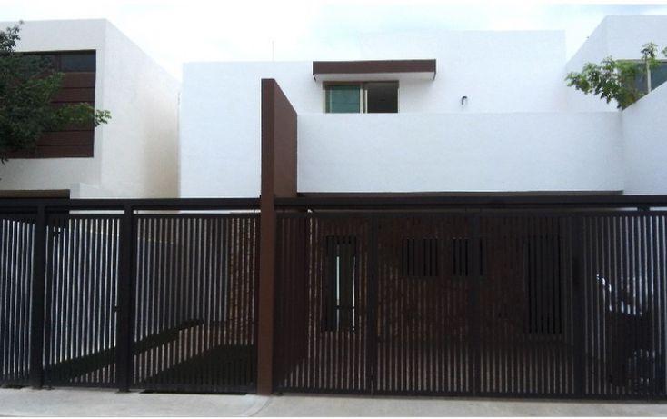 Foto de casa en renta en, las margaritas de cholul, mérida, yucatán, 1600071 no 01