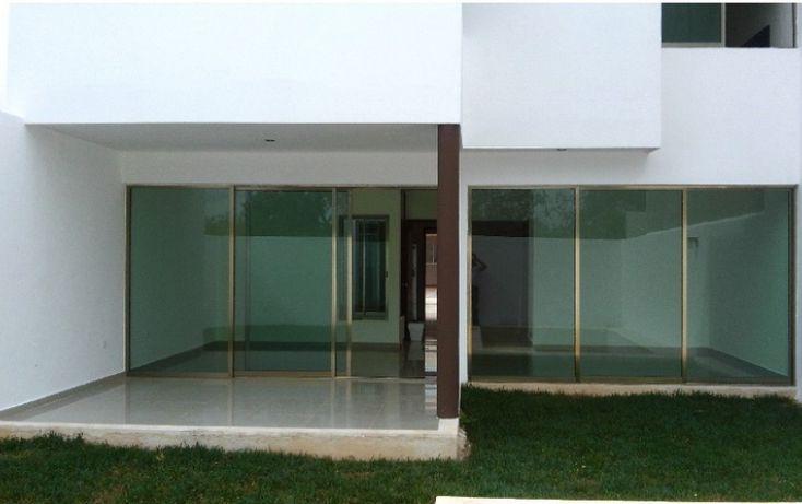 Foto de casa en renta en, las margaritas de cholul, mérida, yucatán, 1600071 no 02
