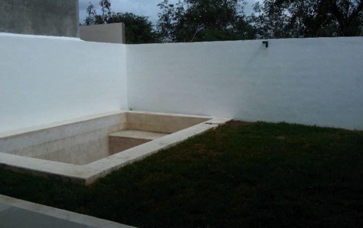 Foto de casa en renta en, las margaritas de cholul, mérida, yucatán, 1600071 no 03