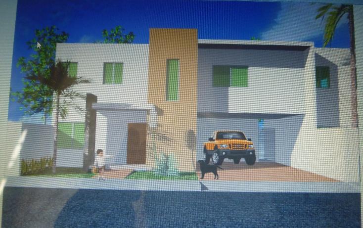 Foto de casa en venta en  , las margaritas de cholul, m?rida, yucat?n, 1616702 No. 01
