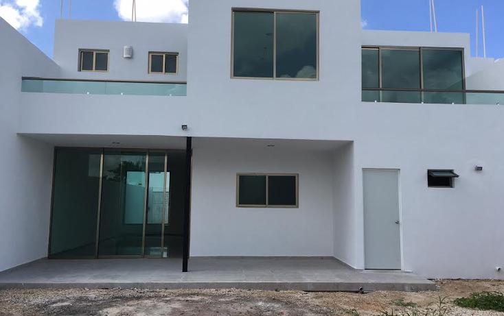 Foto de casa en venta en  , las margaritas de cholul, mérida, yucatán, 1659596 No. 07