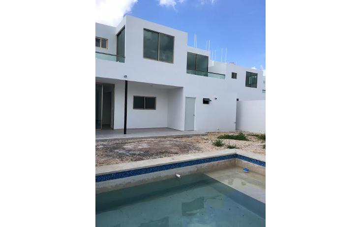 Foto de casa en venta en  , las margaritas de cholul, mérida, yucatán, 1659596 No. 08