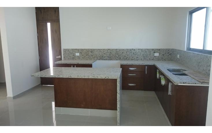 Foto de casa en venta en  , las margaritas de cholul, m?rida, yucat?n, 1681130 No. 13