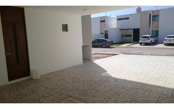 Foto de casa en venta en  , las margaritas de cholul, m?rida, yucat?n, 1681130 No. 19