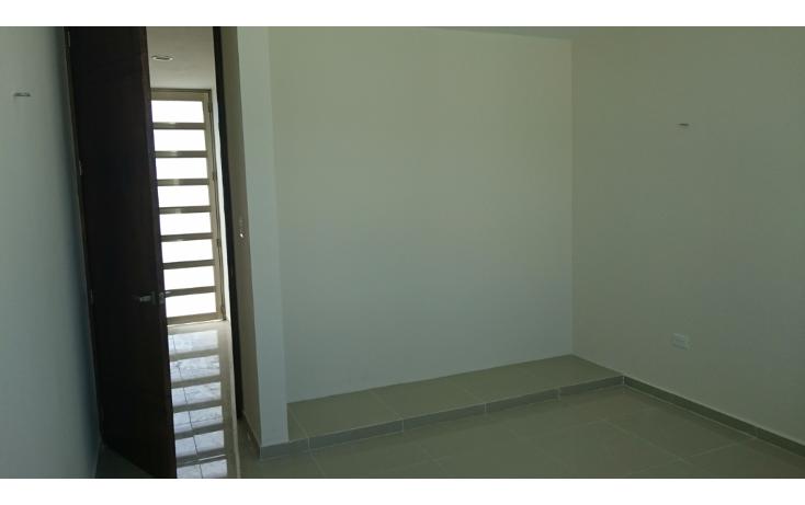 Foto de casa en venta en  , las margaritas de cholul, m?rida, yucat?n, 1681130 No. 33