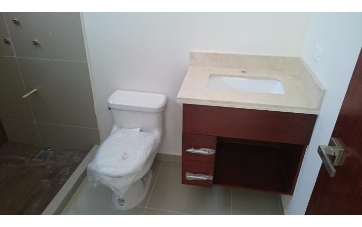 Foto de casa en venta en  , las margaritas de cholul, m?rida, yucat?n, 1688712 No. 21