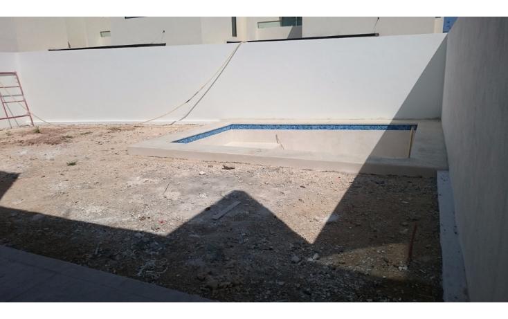 Foto de casa en venta en  , las margaritas de cholul, m?rida, yucat?n, 1688712 No. 30
