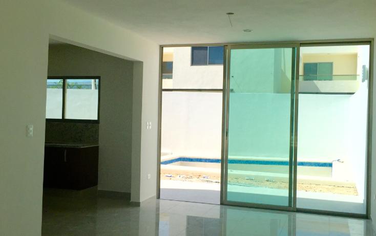 Foto de casa en venta en  , las margaritas de cholul, mérida, yucatán, 1691750 No. 02