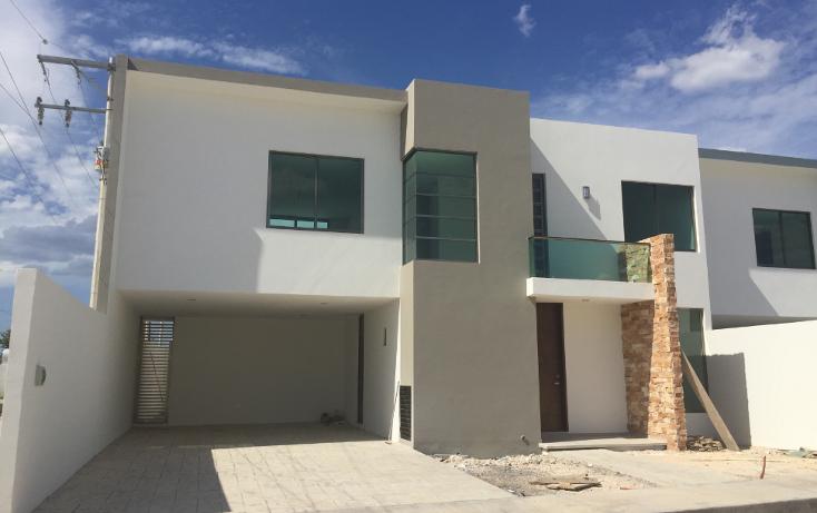 Foto de casa en venta en  , las margaritas de cholul, mérida, yucatán, 1691750 No. 06