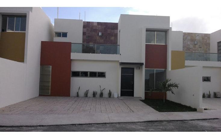 Foto de casa en venta en  , las margaritas de cholul, mérida, yucatán, 1692300 No. 03