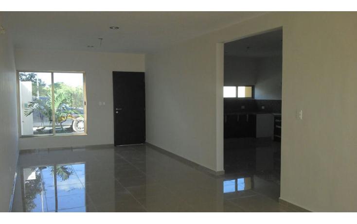 Foto de casa en venta en  , las margaritas de cholul, mérida, yucatán, 1692300 No. 07