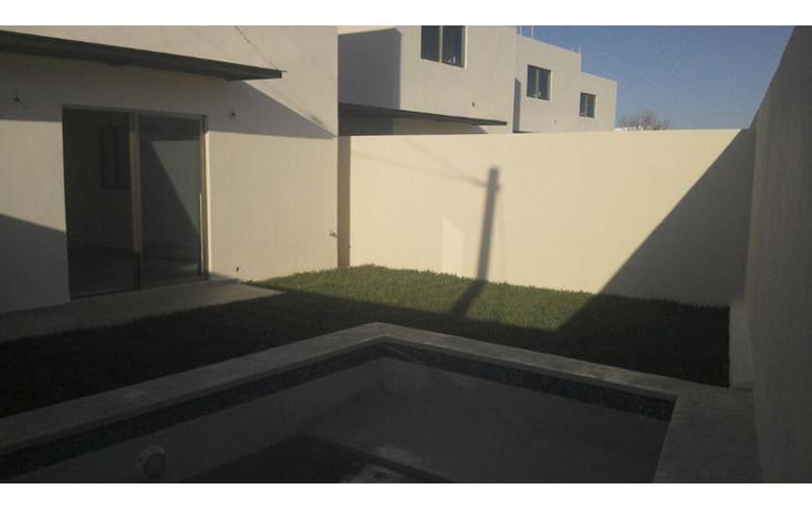 Foto de casa en venta en  , las margaritas de cholul, mérida, yucatán, 1692300 No. 08
